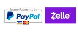 Paypal - Zelle
