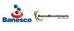 Banesco - Banco Bicentenario