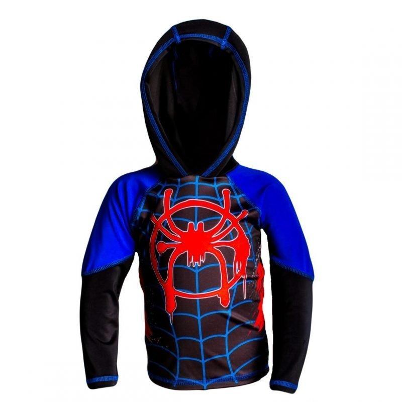 Franela Protectora de SpiderMan