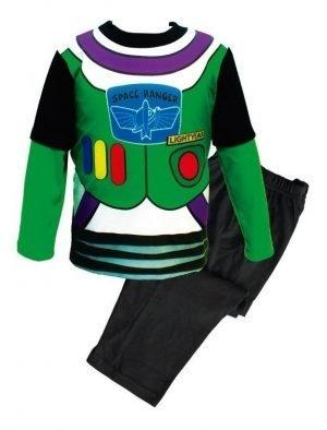 Pijama de Astronauta