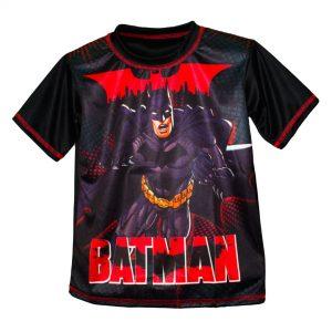 Franela para niños de Batman