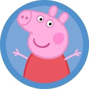 Productos de Peppa Pig
