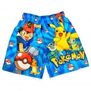 Short de Pokemon
