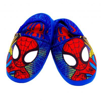 Pantuflas de Spider